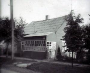 1928 m. S. Ličkūnas savo namo (Kankinių g. 18, dabar tai Mindaugo g. 32) kambaryje įkūrė Mažeikių muziejų, kuris veikė iki 1931 m.