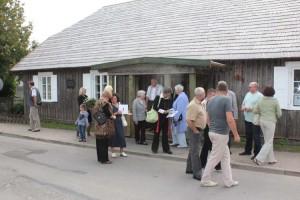 A.Griškevičiaus muziejaus atidarymas po rekonstrukcijos