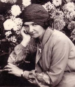 Rašytoja Marija Pečkauskaitė – Šatrijos Ragana