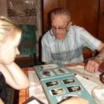 90-metis Stasys Kriaučiūnas