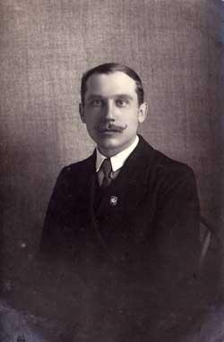 Aleksandras VAIČKUS