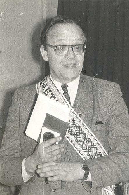 Aleksas Stanislovas GIRDENIS